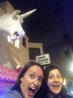 L.A.Unicorn
